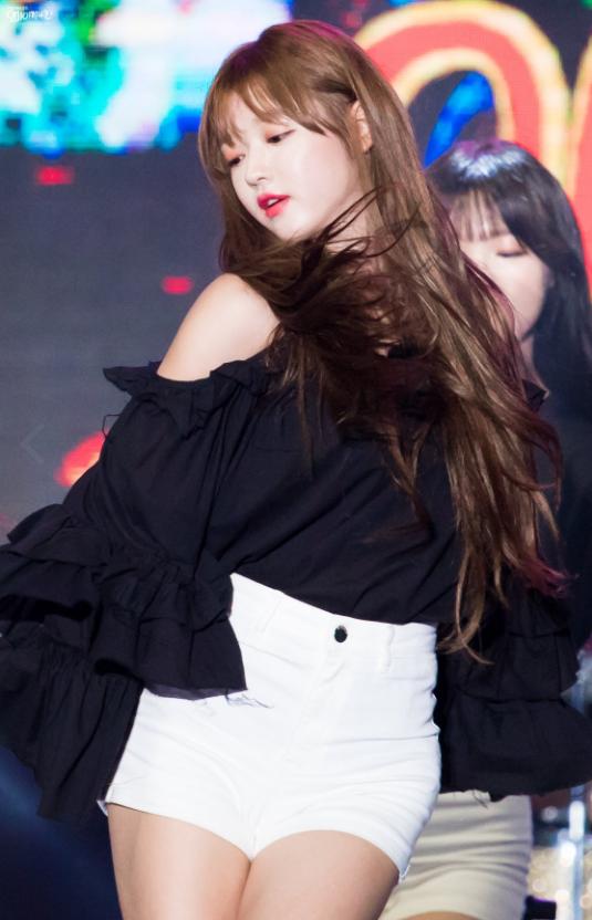 [오마이걸] 유아