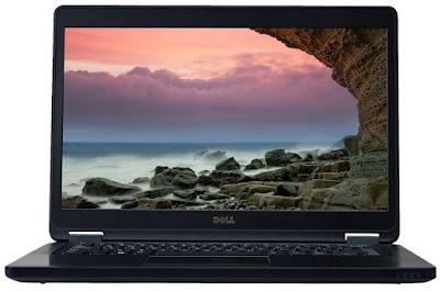 "Dell Latitude 14"" Refurbished - Model:E5450-31250 | Laptop under $500"