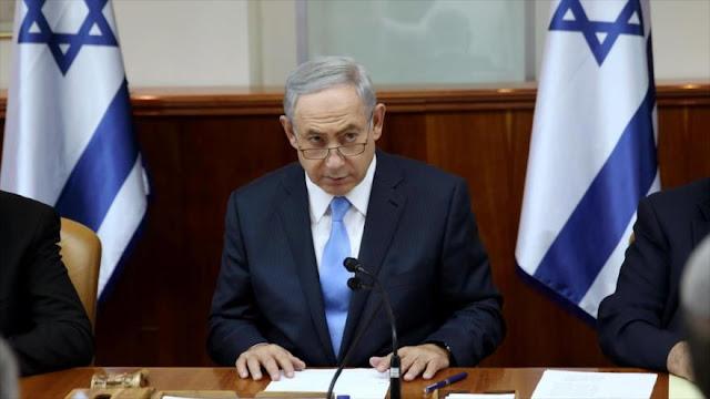 Dos tercios de israelíes piden salida de Netanyahu por corrupción