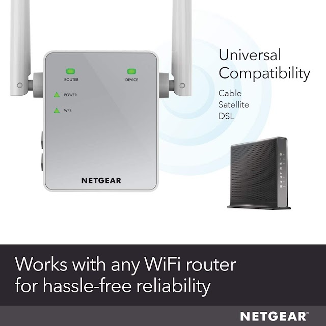 Hot Best Dual Band Wireless Signal Booster User Guide Video