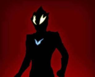 Ultraman Xead Perlihatkan Gambar Siluet