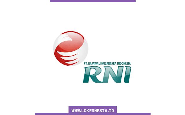 Lowongan Kerja BUMN PT RNI (Persero) Oktober 2020