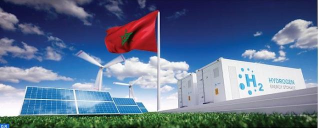 القمة العالمية Ptx 2020: افتتاح النسخة الأولى التي تركز على الهيدروجين الأخضر