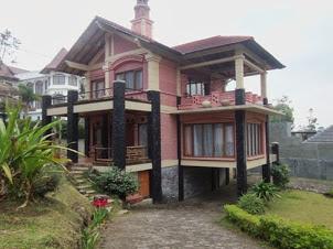 Villa Rian Lembang