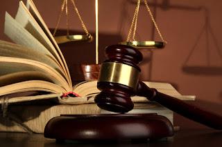 lowongan kerja jurusan hukum