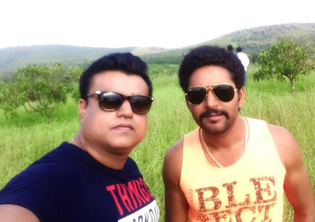 'इच्छाधारी ' के बाद निर्माता दीपक शाह की अगली फिल्म में भी यश कुमार   After Ichhadhari Film, Yash Mishra Also in of Deepak Shah Next Film