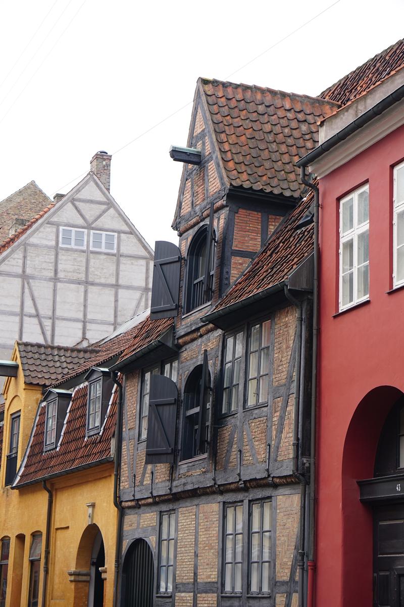 Fredrikshavn,Kööpenhamina, Copenhagen