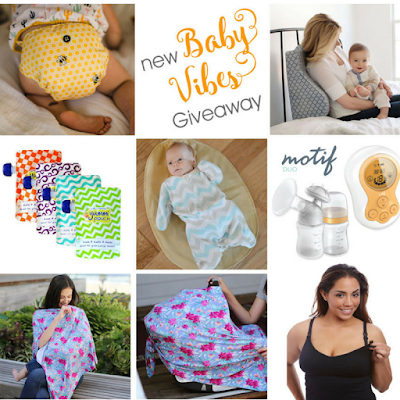 Mom Baby Products Giveaway Sweepstakes