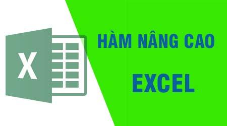 Học Excel nâng cao ở Biên Hòa