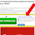 How To Place Google AdSense In-article Live Ad After the Second Paragraph in All Blogger Blog Posts