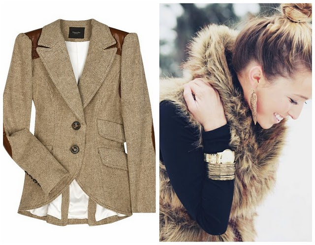 [Leta Lately]: [ Nifty Thrifty & Fall Fashion HOW TO WEAR ]