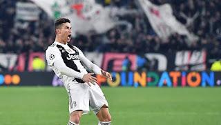 """""""الويفا"""" يقرر تغريم الدون 20 ألف يورو بعد إحتفاله المثير للجدل في مباراة الأتليتيكو"""
