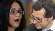 Da abstinência sexual aos esquemas do chefe da propaganda de Bolsonaro