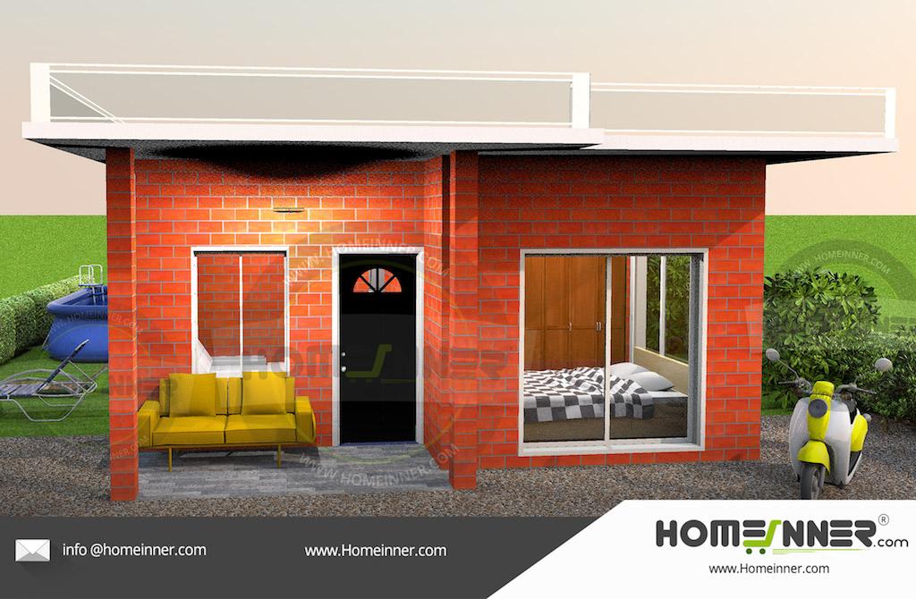 Kerala style contemporary house design