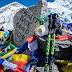 【體驗分享】喜馬拉雅山上,救我一命的FIZAN超輕登山杖