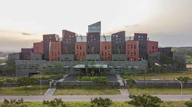Universitas Binus Malang