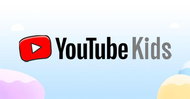 youtube kids privacy fine