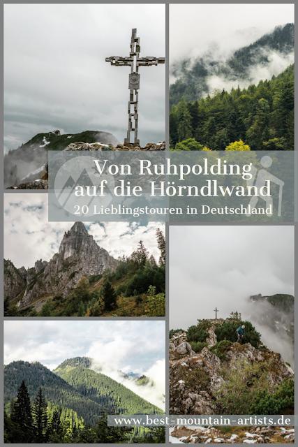Wandern in Deutschland – 20 Lieblingstouren in der Bundesrepublik | Wanderungen in Deutschland 05