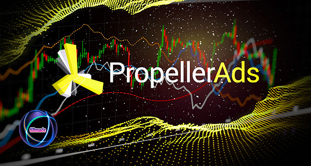 Earn Money with Propeller Ads & Earn Money Faster In Blogger