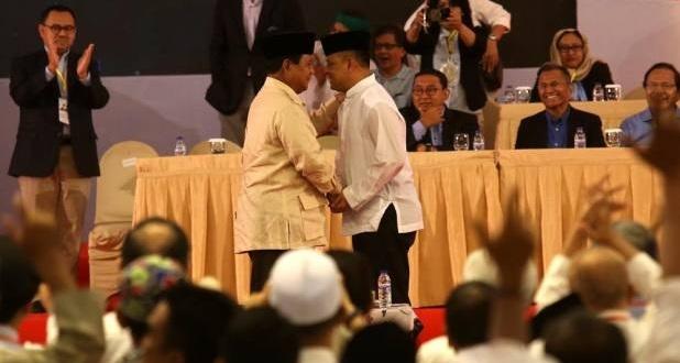 Gatot-Sandi Memang Menarik, Syaratnya 'Singkirkan' Prabowo Subianto Dulu