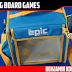 Tiny Epic Game Haul Carrier Review