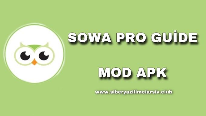 Sowa Pro Guide Tv v1.5 Mod APK