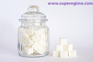 مخاطر تناول السكريات