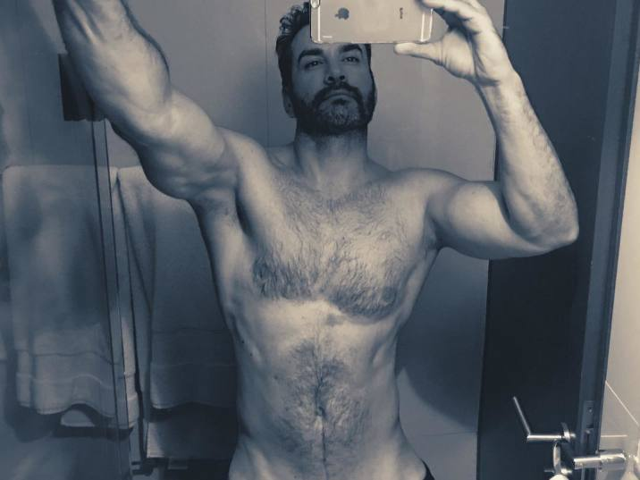 david zepeda sin censura