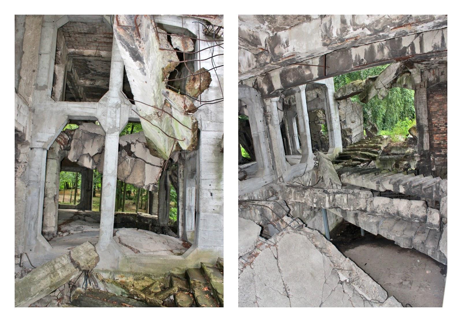 Westerplatte bunkier