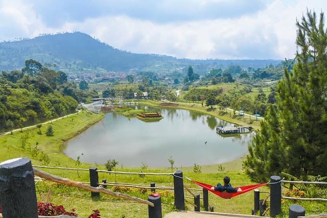 Wisata Andalan di Lembang