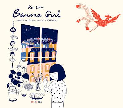 Banana Girl / Kei Lam