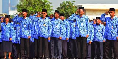 Peraturan Disiplin PNS dalam Kepegawaian