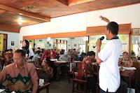 Melalui Pelatihan Manajemen Sekolah, Kepsek di Tebo Akan Terapkan Merdeka Belajar 5
