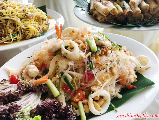 Tantalizing Tastes of Thailand, Chakri Palace, Ramadhan Buffet, Ramadhan Buffet Review, Thai Food, Ramadhan, Food Review Food