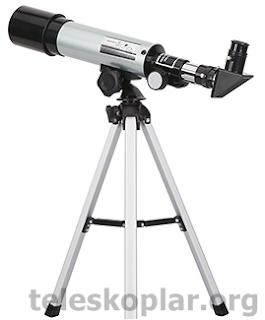 geertop 90x teleskop incelemesi