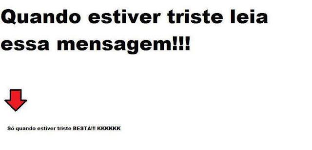 Imagens Para Status Pra Whatsapp Facebook Pinterest E Etc: Frases Para Status Engraçadas Facebook