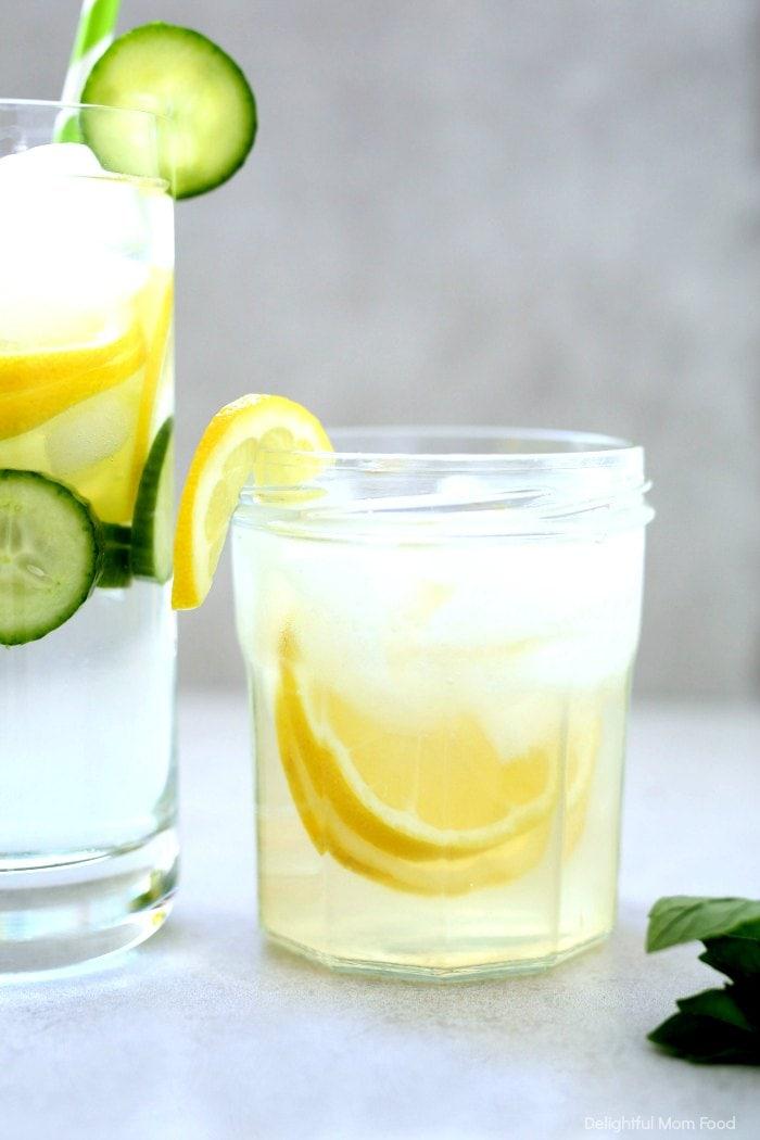 Emagrecer rápido: 4 Receitas de Sucos Detox