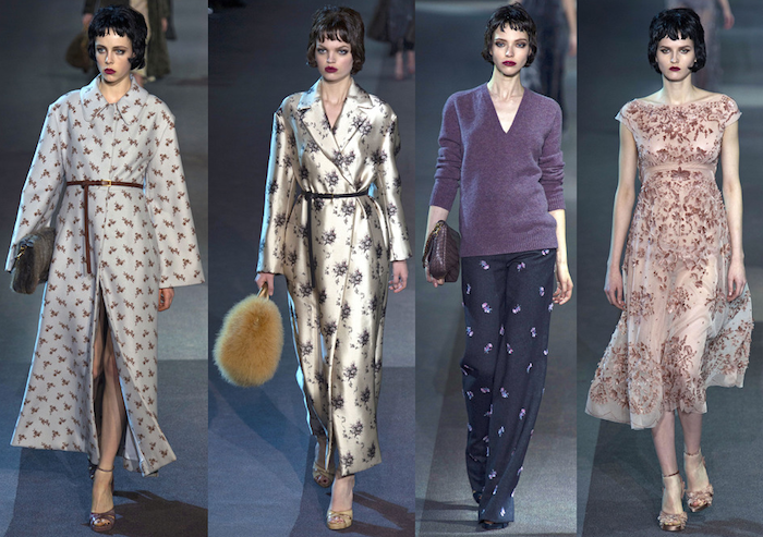 Louis Vuitton by Marc Jacobs FW 2013