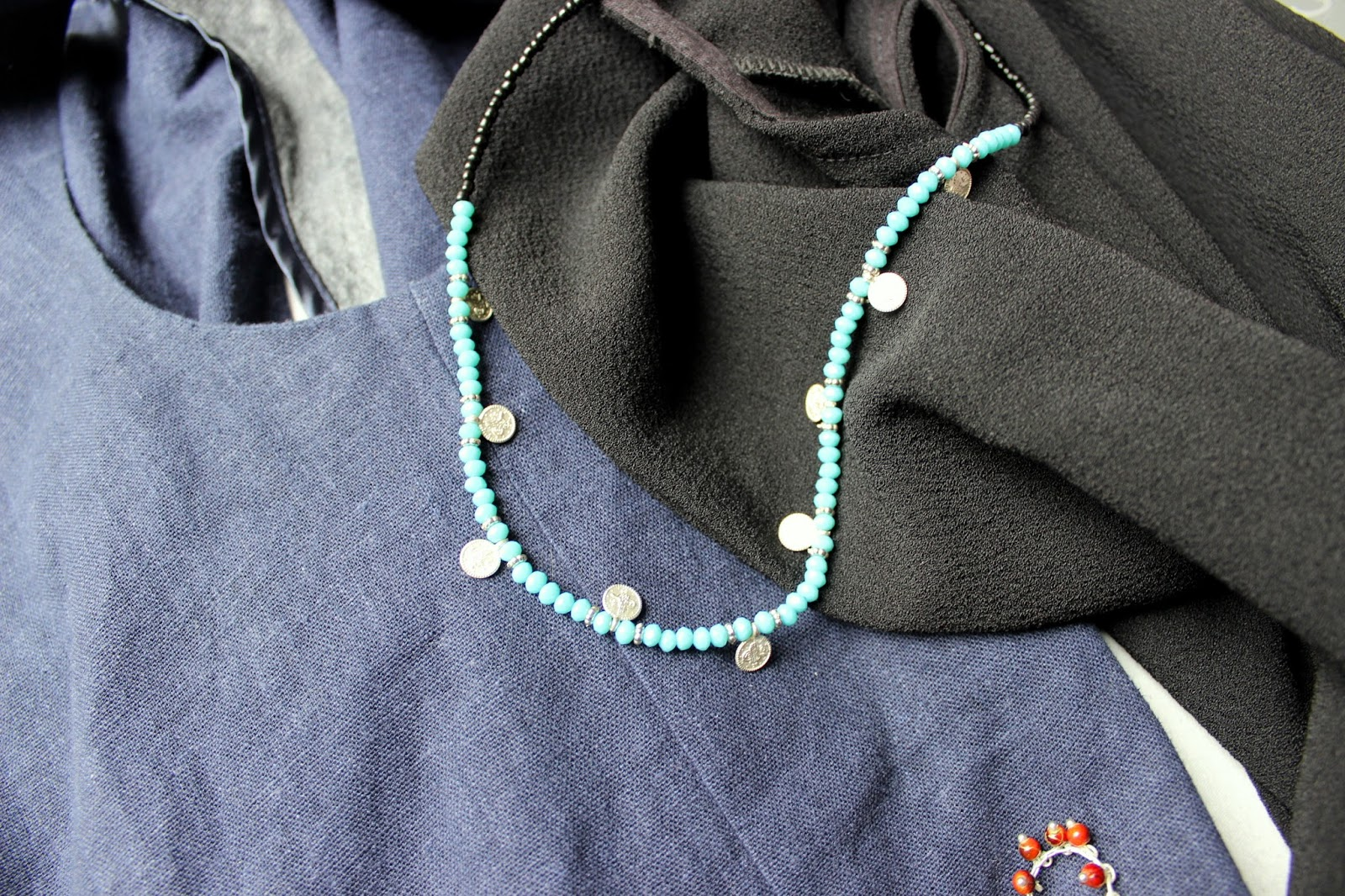 Türkei Modeschmuckketten bazar