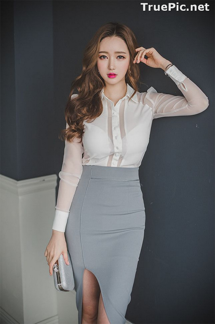 Image Lee Yeon Jeong – Indoor Photoshoot Collection – Korean fashion model – Part 20 - TruePic.net - Picture-10