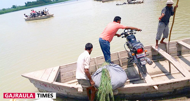 ganga-khadar-chakanwala-bridge-issue