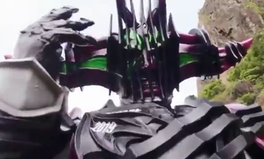 Kamen Rider Zi-O eps 44