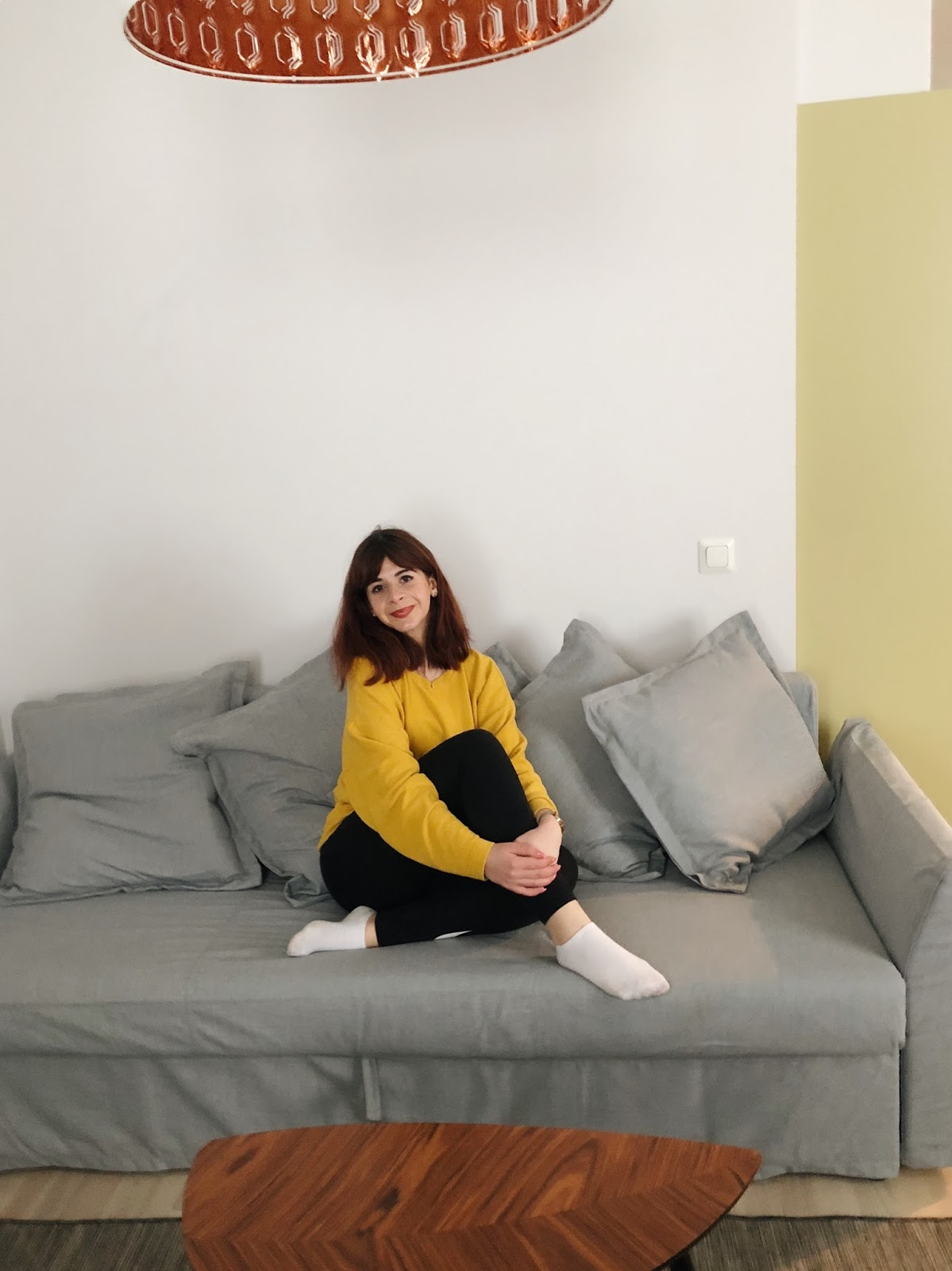 tea with gi airbnb