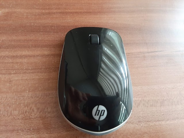 Is the HP Wireless Mouse Z4000 worth buying in 2020?