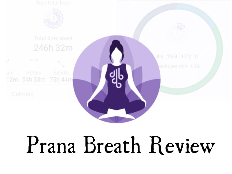 Casey Douglass: APP REVIEW: Prana Breath