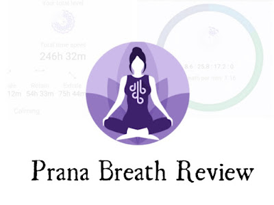 Prana Breath