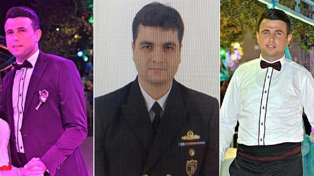 ΛΕΕΙ ΤΩΡΑ Ο ΕΡΝΤΟΓΑΝ !  Ο Τούρκος πλοίαρχος που αυτομόλησε στην Κύπρο τα…. ξέρασε ΟΛΑ – Τουρκικά στρατιωτικά μυστικά αποκαλύπτονται