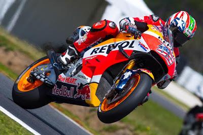Hayden, Rider Paling Santun yang Pernah Dimiliki MotoGP