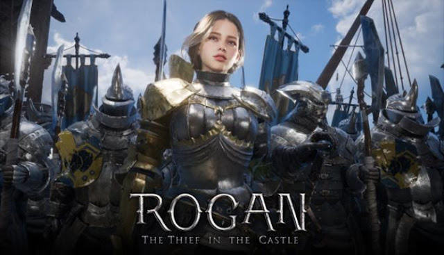 ROGAN-The-Thief-in-the-Castle-Free-Download