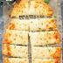 Keto Breadsticks